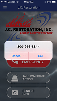 j.c. restoration phone number