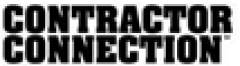 contractor connection brand logo