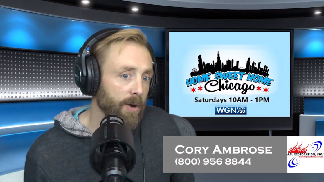 cory ambrose featured on home sweet home chicago