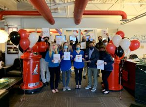 jcr employees honored by ifsa